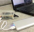 Share windows internet to Raspberry Pi Ethernet