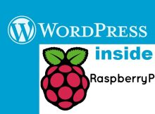 Installing Wordpress in RaspberryPi using Apache server
