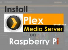 Install Plex Media Server on Raspberry Pi 3 2017 Tutorial