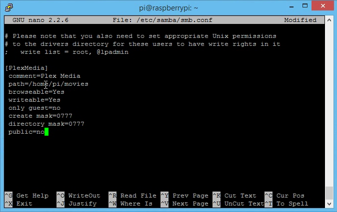 raspberry-pi-plex-server-installation-setting-up-samba1-diyhobi
