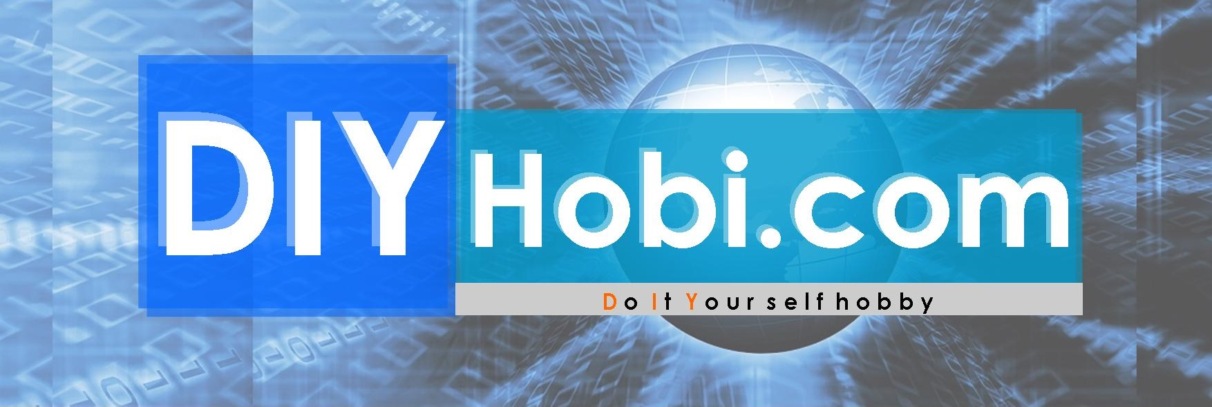 Do it your self hobby