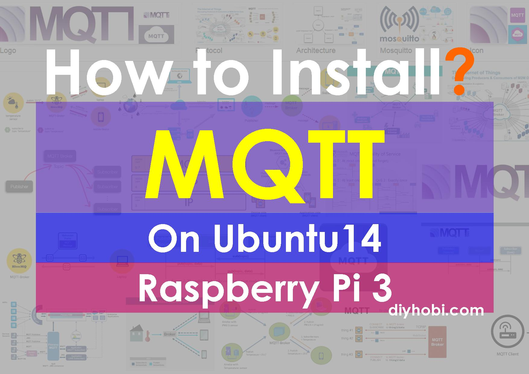 Install Openhab2 on Raspberry Pi 3 (Manual Method) – Do it your self